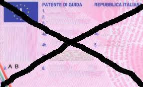 RANDAZZO: DENUNCIATO PER GUIDA SENZA PATENTE; BRONTE: IL PROF. MINEO PARLA DI PAOLO E FRANCESCA