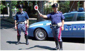 POLSTRADA RANDAZZO: TAGLIANDI ASSICURATIVI SCADUTI CINQUE AUTOVETTURE SEQUESTRATE