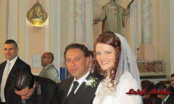 BRONTE: BIAGIO E MARIA SPOSI; I NOSTRI AUGURI E LE FOTO