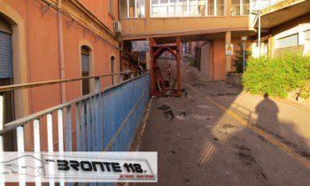 """BRONTE: """"CONTINUERO' A BATTERMI PER L'OSPEDALE"""""""