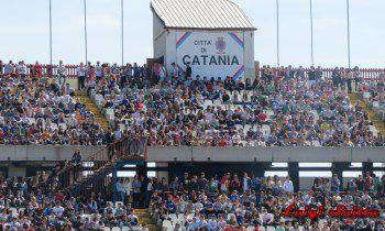 CATANIA: UN GOAL PER LA SOLIDARIETA' REGISTRA IL BOOM – LE FOTO E IL VIDEO