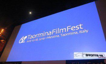 TAORMINA: FILM FESTIVAL CON STAR NAZIONALI ED INTERNAZIONALI – IL VIDEO E LE FOTO