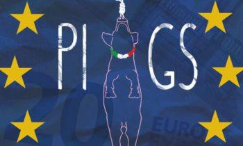 """CATANIA: ADRIANO CUTRARO PRESENTA  """"PIIGS"""" – IL VIDEOMESSAGGIO"""