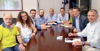 """PARCO FLUVIALE ALCANTARA: LINGUAGLOSSA E BRONTE LE DUE """"NEW ENTRY"""" 4 CENTRI DEL MESSINESE"""