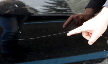 BRONTE: IDENTIFICATO 65 ENNE, FORSE DANNEGGIATORE SERIALE DI AUTO