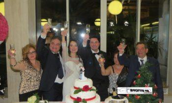 BRONTE: IL MATRIMONIO DI ANTONELLA E CARMELO – AMPIA GALLERIA FOTO