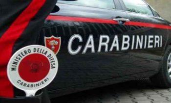 MALETTO, SVALIGIA CASA DI PENSIONATA CON LA COMPLICITA' DELLA MOGLIE: ARRESTATO ALBANESE