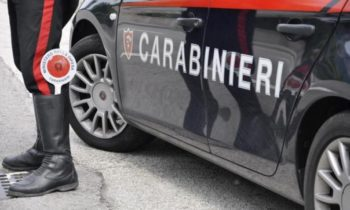 BRONTE: DALLA CITTA' SOLIDARIETA' AL CARABINIERE AGGREDITO