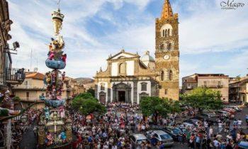 RANDAZZO: LAVORI COMPLETATI, LA VARA SFILERA' ANCHE QUEST'ANNO
