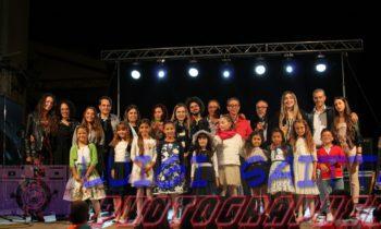 MALETTO: UNDICI TALENTI ALLE SERATE FINALI DEL FESTIVAL CANORO PER RAGAZZI