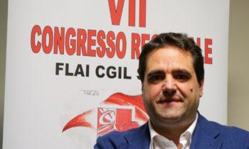 MANNINO CONFERMATO SEGRETARIO FLAI CGIL «PIU' LEGALITA' NEI CAMPI» – PRESENTAZIONE DELLA DORSALE DEI NEBRODI