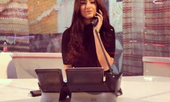 """BRONTE: ORIANA, L'ASPIRANTE AVVOCATO CHE RISPONDE AL TELEFONO DI """"PORTOBELLO"""""""