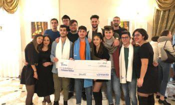 BRONTE: UNA TOMBOLA PER VIVERE LE FESTIVITA' E RACCOGLIERE 2000 EURO PER TELETHON