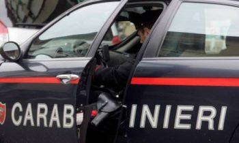 BRONTE: ARRESTATO SAITTA CON UN CALCIO MANDO' KO IL COMANDANTE CC