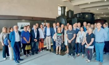 BRONTE: «SARA' LA METRO PIU' ESTESA IN ITALIA»