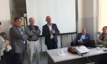 BRONTE: «I LAVORI ALL'OSPEDALE RICOMINCERANNO ENTRO MARZO»