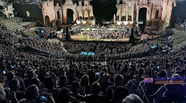 SICILIA: I CONCERTI E GLI EVENTI DEL 2020
