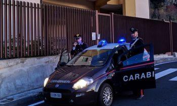 CESARO', CONTROLLI DEI CARABINIERI: SEI DENUNCE