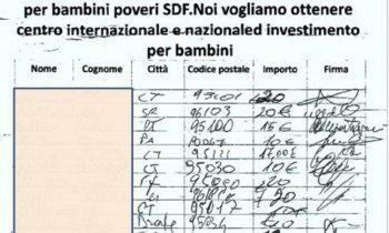 CATANIA, FALSE VOLONTARIE UNICEF IN OSPEDALE: DUE DENUNCIATE