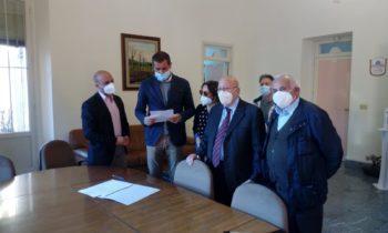 BRONTE: ANTONIO LEANZA NOMINATO VICESINDACO «SERVIRE IL PAESE»