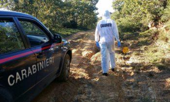BRONTE: CACCIATORE 63ENNE CADE PER TERRA PARTONO ALCUNI COLPI E RESTA FULMINATO
