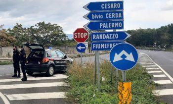 RANDAZZO, IN GIRO COL MONOPATTINO NONOSTANTE FOSSE CONTAGIATO: DENUNCIATO