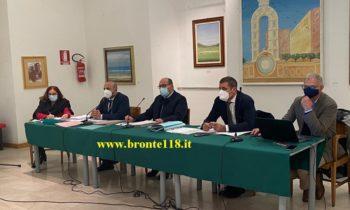 """BRONTE: IL PRESIDENTE DEL CONSIGLIO COMUNALE ALDO CATANIA: """"AL LAVORO CON SPIRITO DI SERVIZIO"""""""