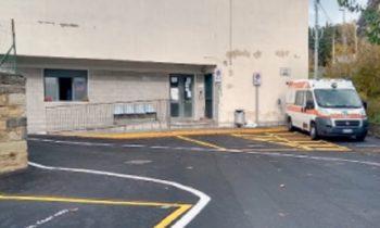 CESARO': FALCIDIATO IL PERSONALE MEDICO E GLI AUTISTI – SOCCORRITORI DEL 118