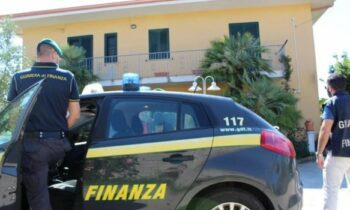 MESSINA: GDF SEQUESTRA 300 MILA EURO, MAFIOSI PERCEPIVANO IL REDDITO DI CITTADINANZA