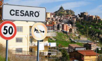 A CESARO' E S. TEODORO LA CURVA DEI CONTAGI STA SALENDO ANCORA 36 I NUOVI POSITIVI