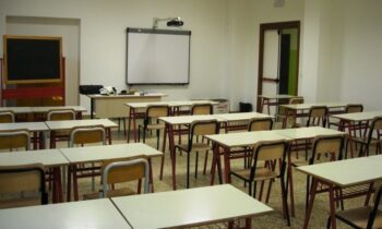 BRONTE: NIENTE SCUOLA L'8 GENNAIO IN ATTESA DEI TAMPONI