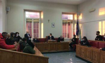 BRONTE: UNA TASK FORCE FORMATA DA 28 ISPETTORI PER SEGNALARE L'ABBANDONO DEI RIFIUTI